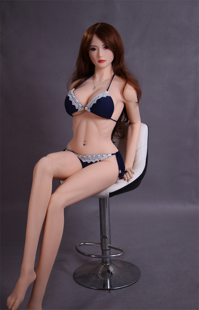168cm Beautiful and Young Big Breast Sex Doll